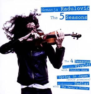 The 5 Seasons