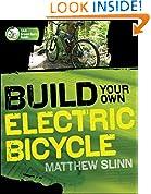 #9: Build Your Own Electric Bicycle (Tab Green Guru)