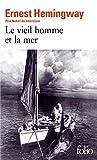 Le vieil homme et la mer - Folio - 24/05/2018