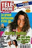 Télé Poche - n°1738 - 31/05/1999 - Astrid Veillon / La Femme du boulanger