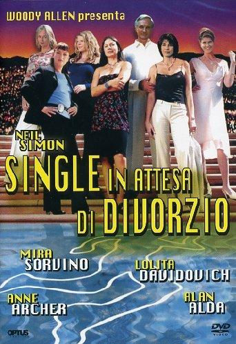 single-in-attesa-di-divorzio-italian-edition