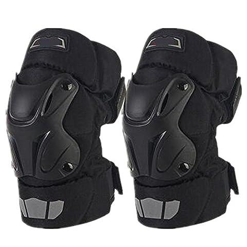 XG moto d'hiver équipement de protection moto hors route coupe-vent leggings vélo genou résistance aux chutes