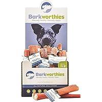 Barkworthies doble corte odor-free Bully Stick