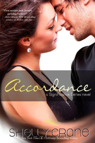 Accordance (Significance Book 2) (English Edition)