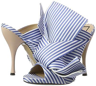 N°21 - Sandalias Fashion