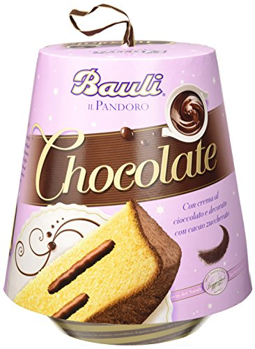 Bauli pandoro chocolate gr.750