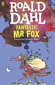 Fantastic Mr Fox par [Dahl, Roald]