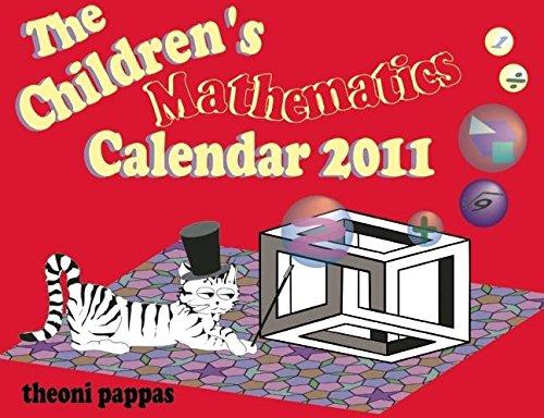 The Children's Mathematics 2011 Calendar