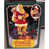 Preisvergleich für Ertl Coca-Cola Santa Claus Mechanical Bank Figure