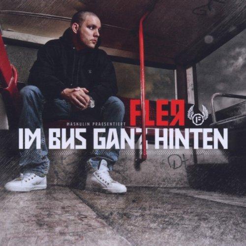 Fler: Im Bus Ganz Hinten (Audio CD)