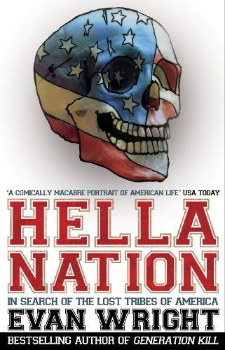Hella Nation: In Search of the Lost Tribes of America (English Edition)