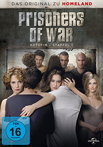 Bild von Prisoners of War - Hatufim - Staffel 1 [3 DVDs]