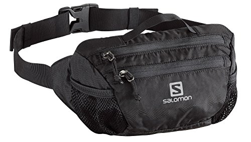 Imagen de salomon bag rucksack tasche trink icon belt  , color negro, talla 15.0 x 23.0 x 9.0 cm, 2 l