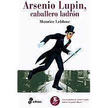 Arsenio Lupin, caballero ladrón (Series)