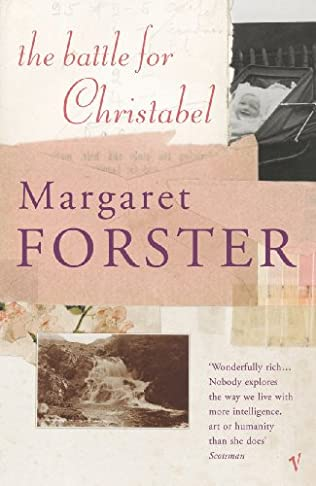 book cover of The Battle for Christabel