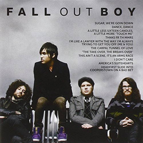 ICON by Fall Out Boy (2012-03-06)