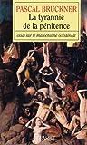 La tyrannie de la pénitence (essai français)