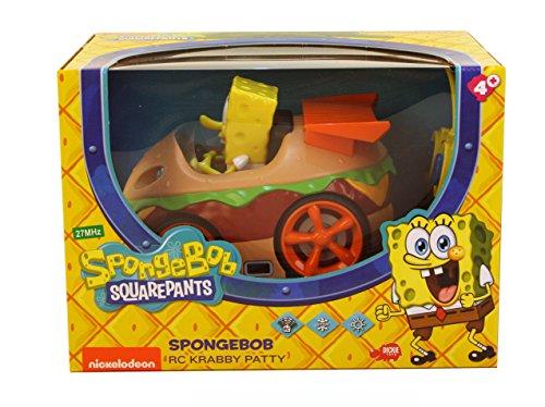 Dickie Spielzeug - Coche de juguete Bob Esponja (209459216)