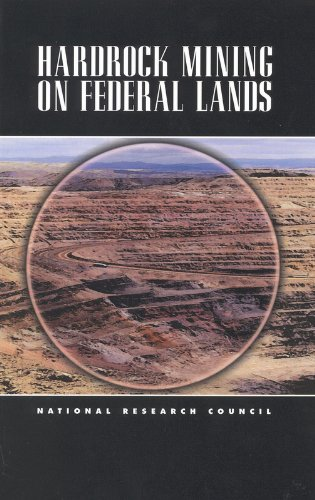 Hardrock Mining on Federal Lands