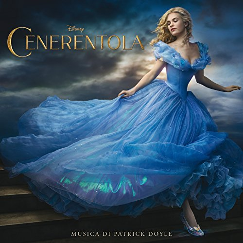 Cenerentola (Colonna Sonora Or...