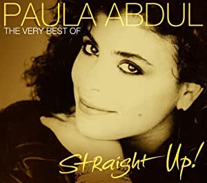 Straight Up! The Very Best Of Paula Abdul