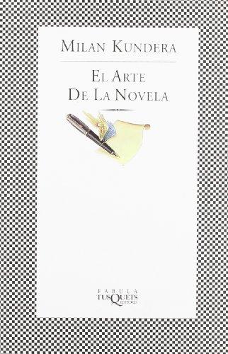 El arte de la novela (FÁBULA)