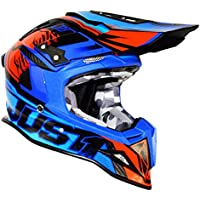 JUST1 casco J12 Dominator