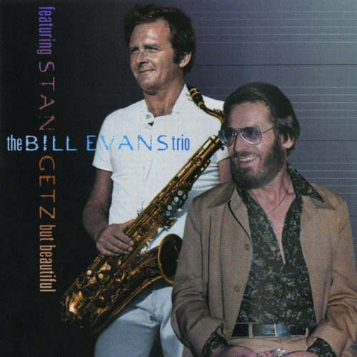 Stan's Blues (Live) [feat. Stan Getz]