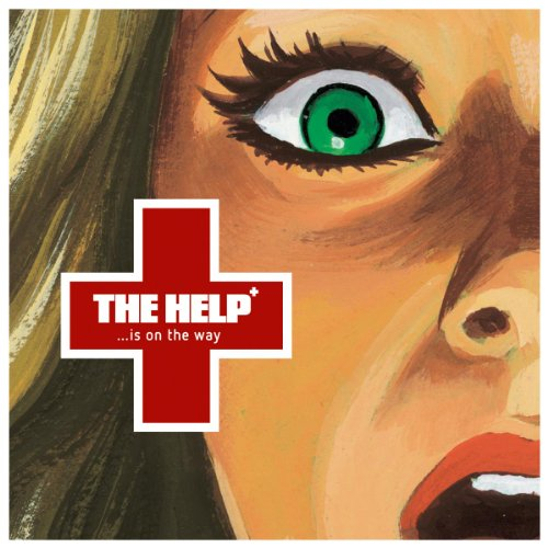 the Help: ...Is on the Way (Audio CD)