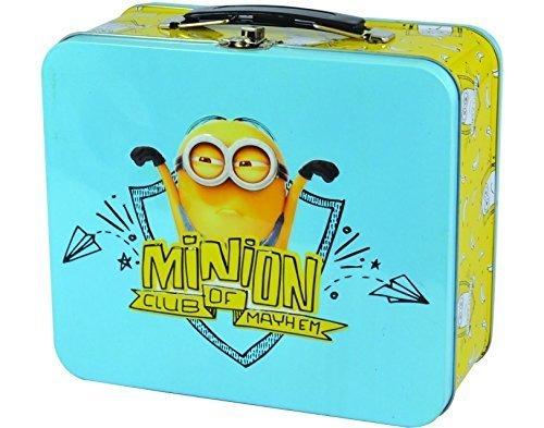 Minions Minion Lunch Tin