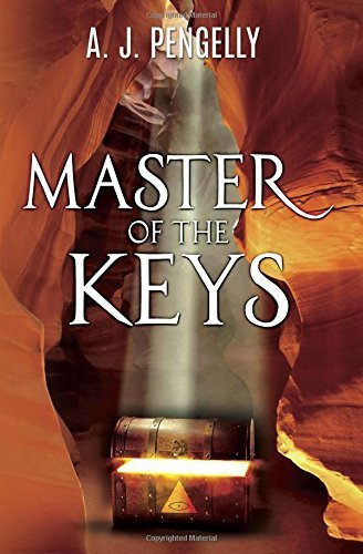 Master of the Keys (The Masters Series) by A.J. Pengelly (2015-11-26)
