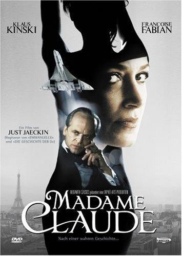 Madame Claude (Metal-Pack) [Edizione: Germania]