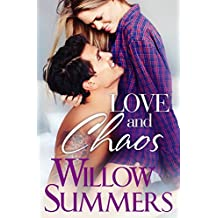 Love and Chaos: (Standalone Bad Boy Romance) (Growing Pains Book 4) (English Edition)