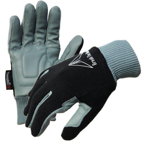 ATTONO Langlaufhandschuhe Langlauf Handschuhe Herren Damen Kinder Gr. 5-11