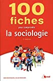 Fiches de synthèse sur la sociologie, ses méthodes, ses champs d'application, ses grands courants et les grands thèmes et débats contemporains.