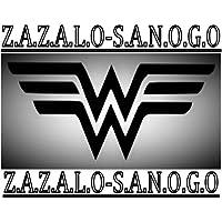 Zazalo Sanogo