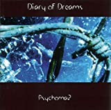 Songtexte von Diary of Dreams - Psychoma?