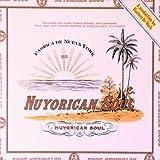 Songtexte von Nuyorican Soul - Nuyorican Soul
