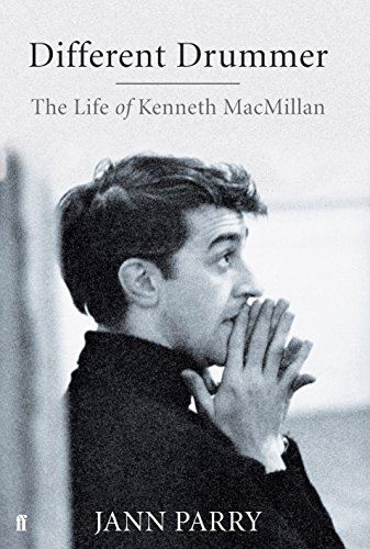 Different Drummer: The Life of Kenneth MacMillan por Jann Parry