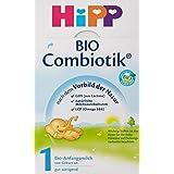 HiPP 1 BIO Combiotik 600g, 4er Pack (4 x 600 g)