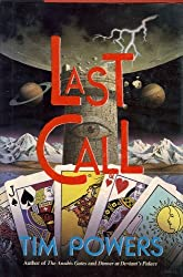 Last Call by Tim Powers (1992-04-06)