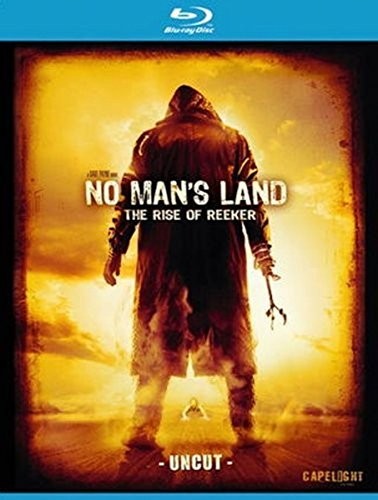 No Man's Land - The Rise of Reeker - Uncut [Blu-ray]
