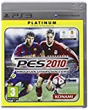 Cheapest Pro Evolution Soccer (PES) 2010: on PlayStation 3