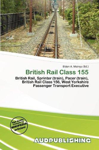 british-rail-class-155