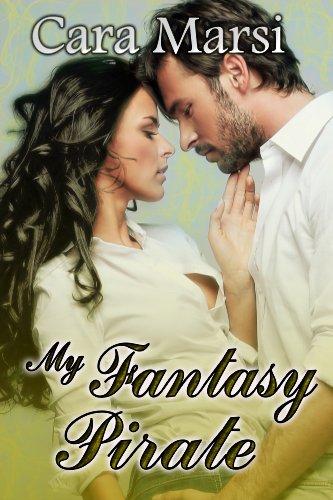 (My Fantasy Pirate (English Edition))