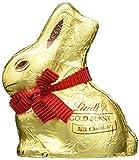 Lindt Gold Bunny Milk 100 g (Pack of 16)