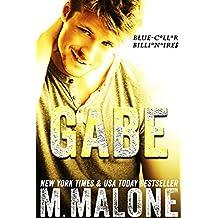 Gabe (Blue-Collar Billionaires #3)