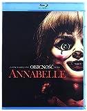 Annabelle [Region (IMPORT) (Keine kostenlos online stream