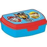 Brotdose Lunchbox Minions Spiderman Paw Patrol