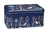 Iittala 110725 Taika Metall Dose 280 x 178 x 130 mm, blau